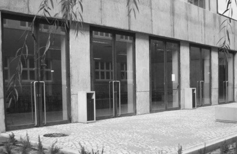 Metallik Acreditada por ANEPC para la Fabricación y Montaje de Marcos Cortafuego