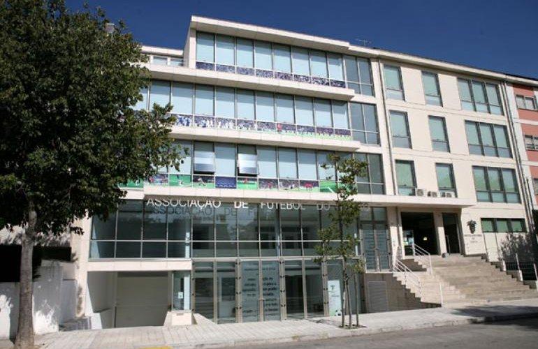 Association de Football de Porto (Siège)