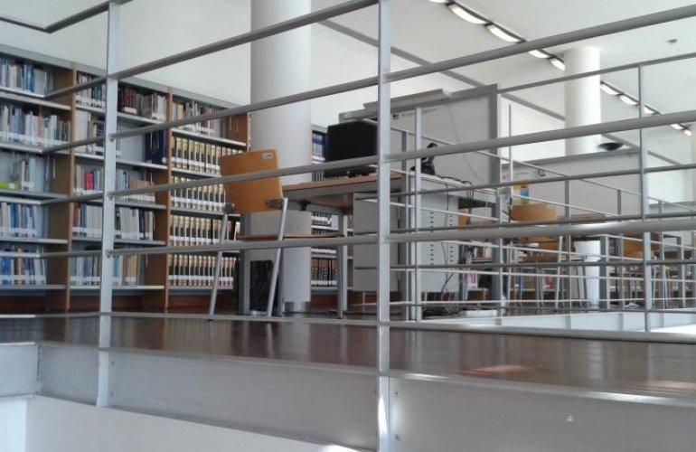 Library (Valongo)