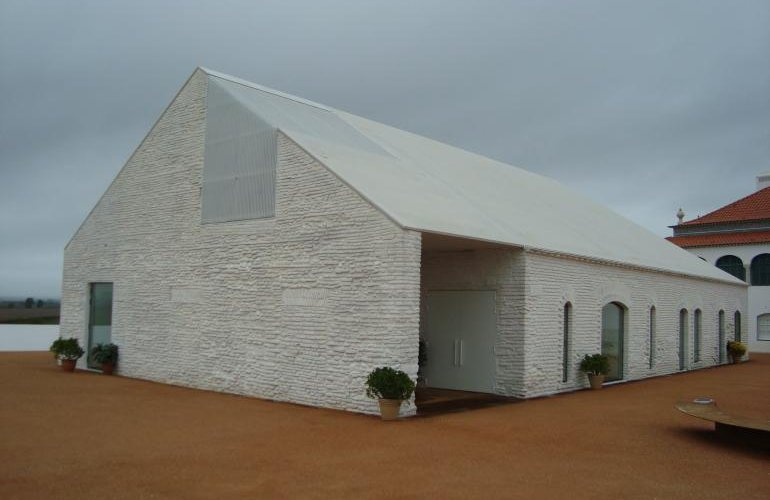 Casa Museu dos Patudos
