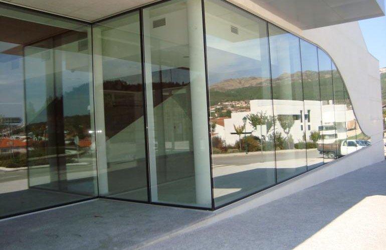 Boticas Arts Centre