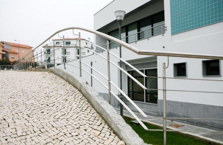 Centro de Salud de Resende