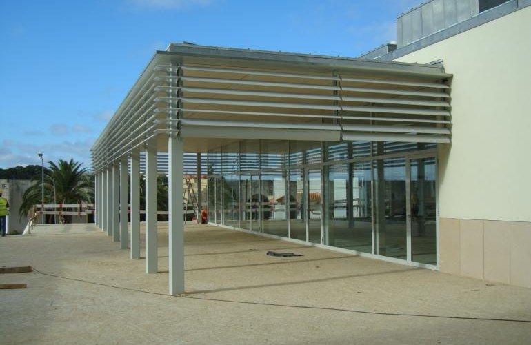 School Complex (Oeiras)
