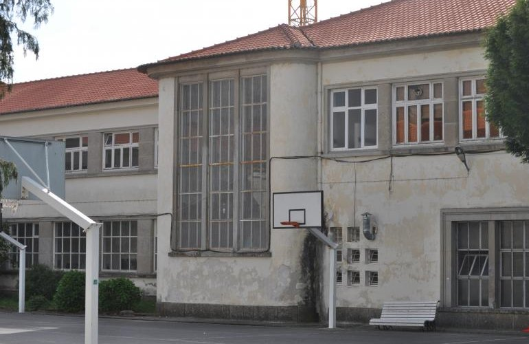 Complexe Scolaire (Santa Maria Maior - Viana do Castelo)