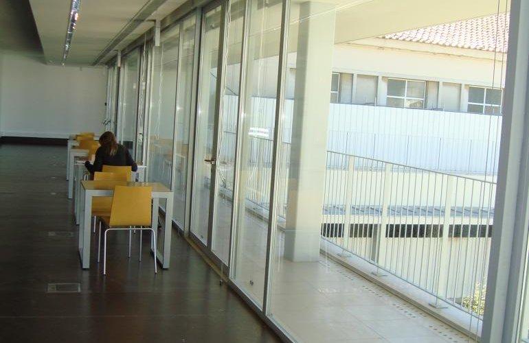 Complejo Escolar (Viana do Castelo)