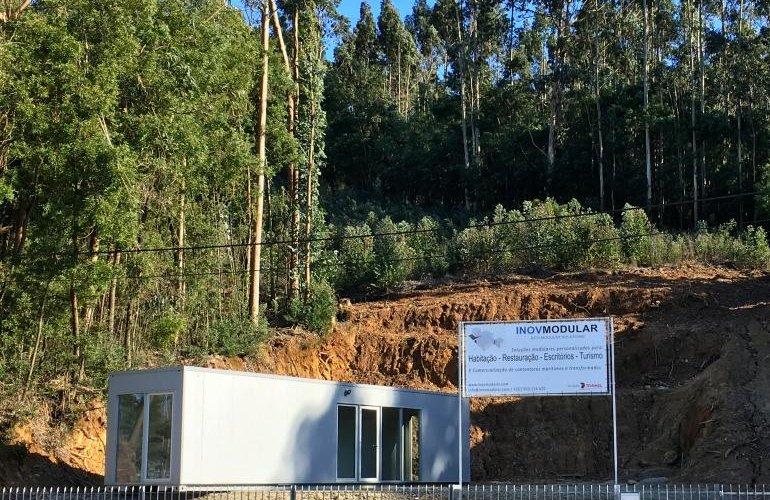 Modular Construction– INOVMODULAR Project