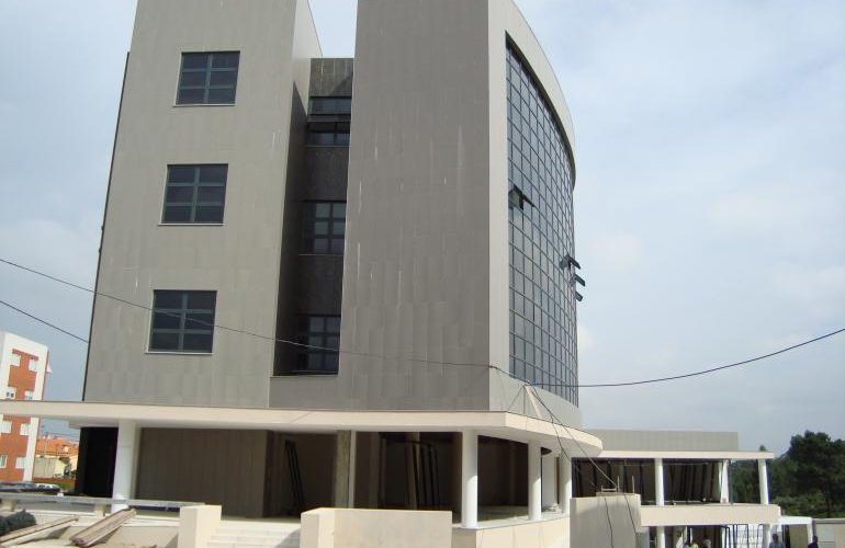 Edifício de Escritórios (Canidelo)