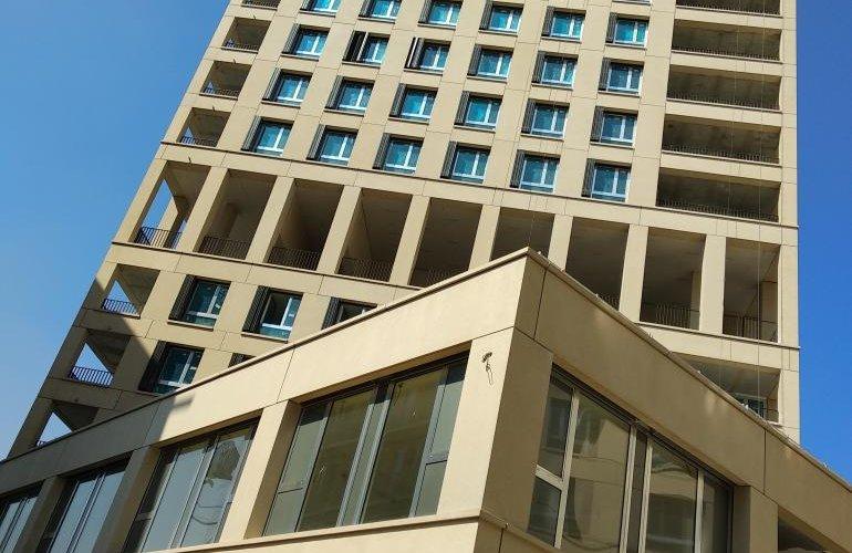 Edifício de Habitação Multifamiliar