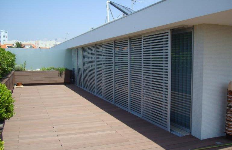 Edifício Habitacional Fluvial Lux Gardens