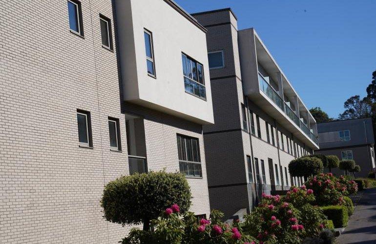 GaiaGolf Residence Residential Building