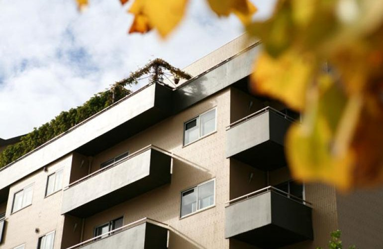 Prelada Residential Building