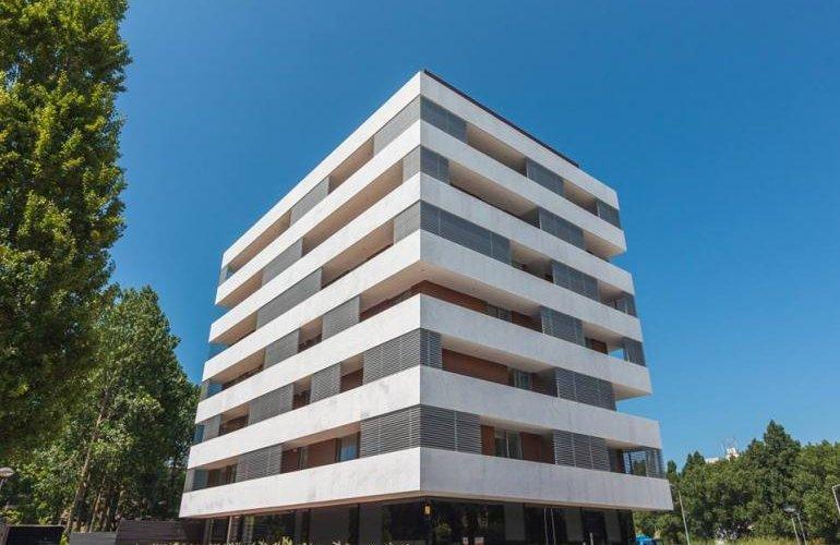 Edificio Habitacional Spazio