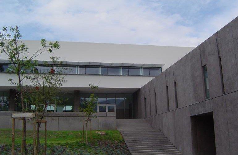 École Supérieure de Sport (Melgaço)
