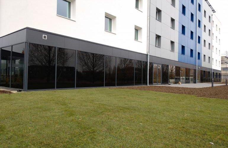 Hotel **** Schiltigheim