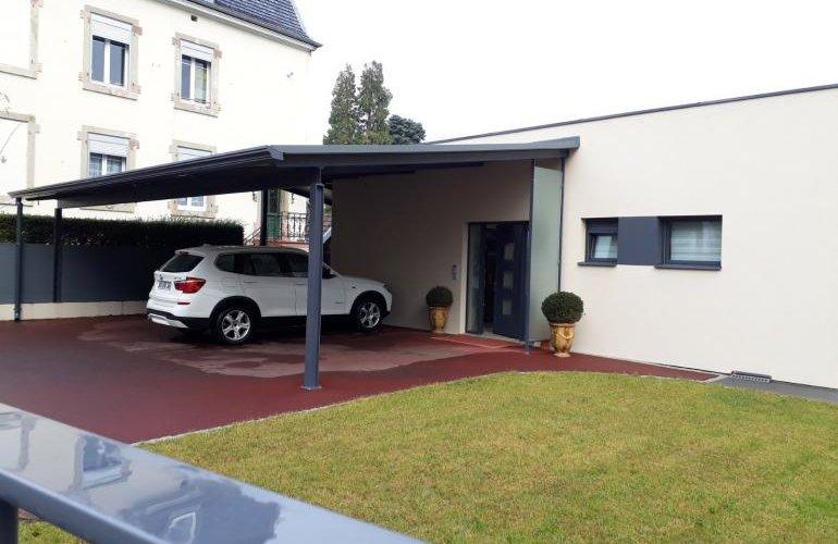 Maison Alsace