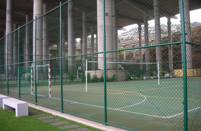 Água de Pena Sports Park
