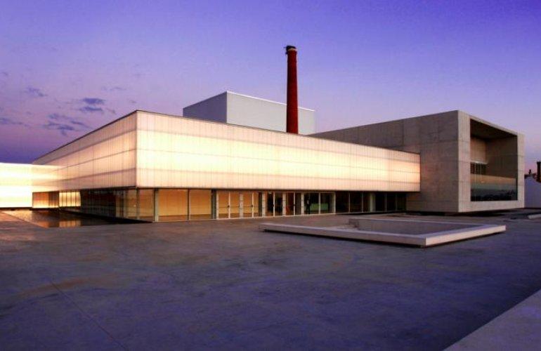 Pavilhão Desportivo de Arade