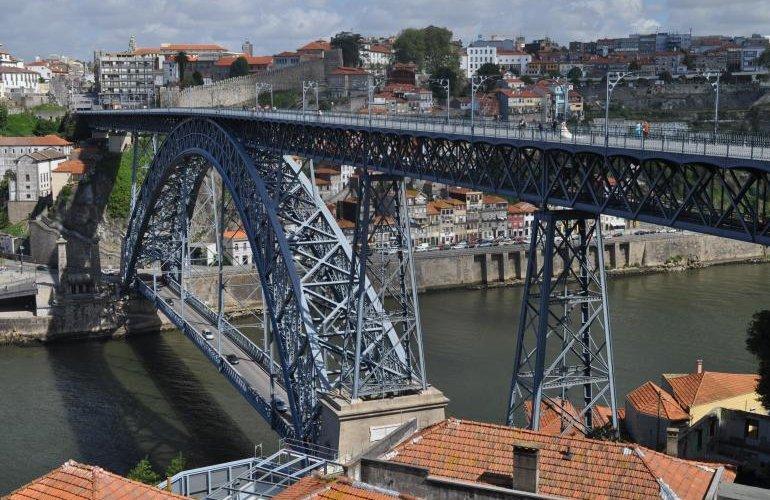 Teleférico de Gaia - Porto
