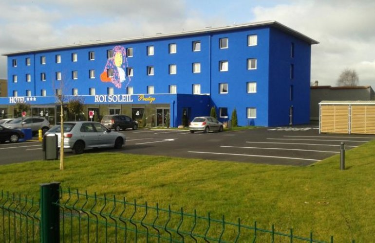 Unidade Hoteleira (Alsace)
